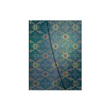 מחברת paperblanks דגם BLEU ULTRA