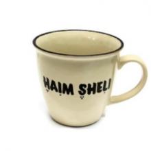 מאג צבעי פסטל HAIM SHELI
