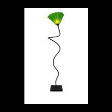 מנורת פרחים