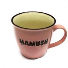 מאג צבעי פסטל MAMUSH