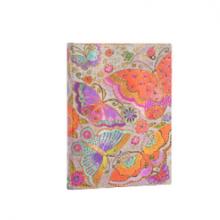 מחברת paperblanks דגם PLAYFUL CREATIONS ULTRA FLEXIS