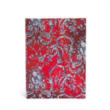 מחברת paperblanks דגם ROCOCO REVIVAL